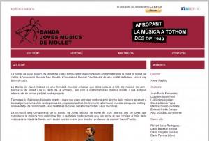 BandaJovesMusicsScreenShoot01