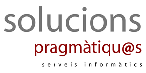 solucions pragmàtiques - serveis informàtics