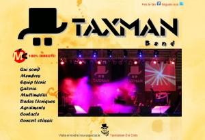 Taxman Band Orquestra