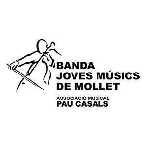 Banda de Joves Músics de Mollet