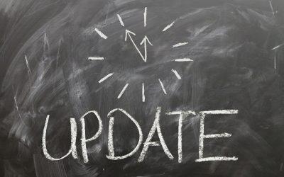 Motius per actualitzar WordPress i plugins